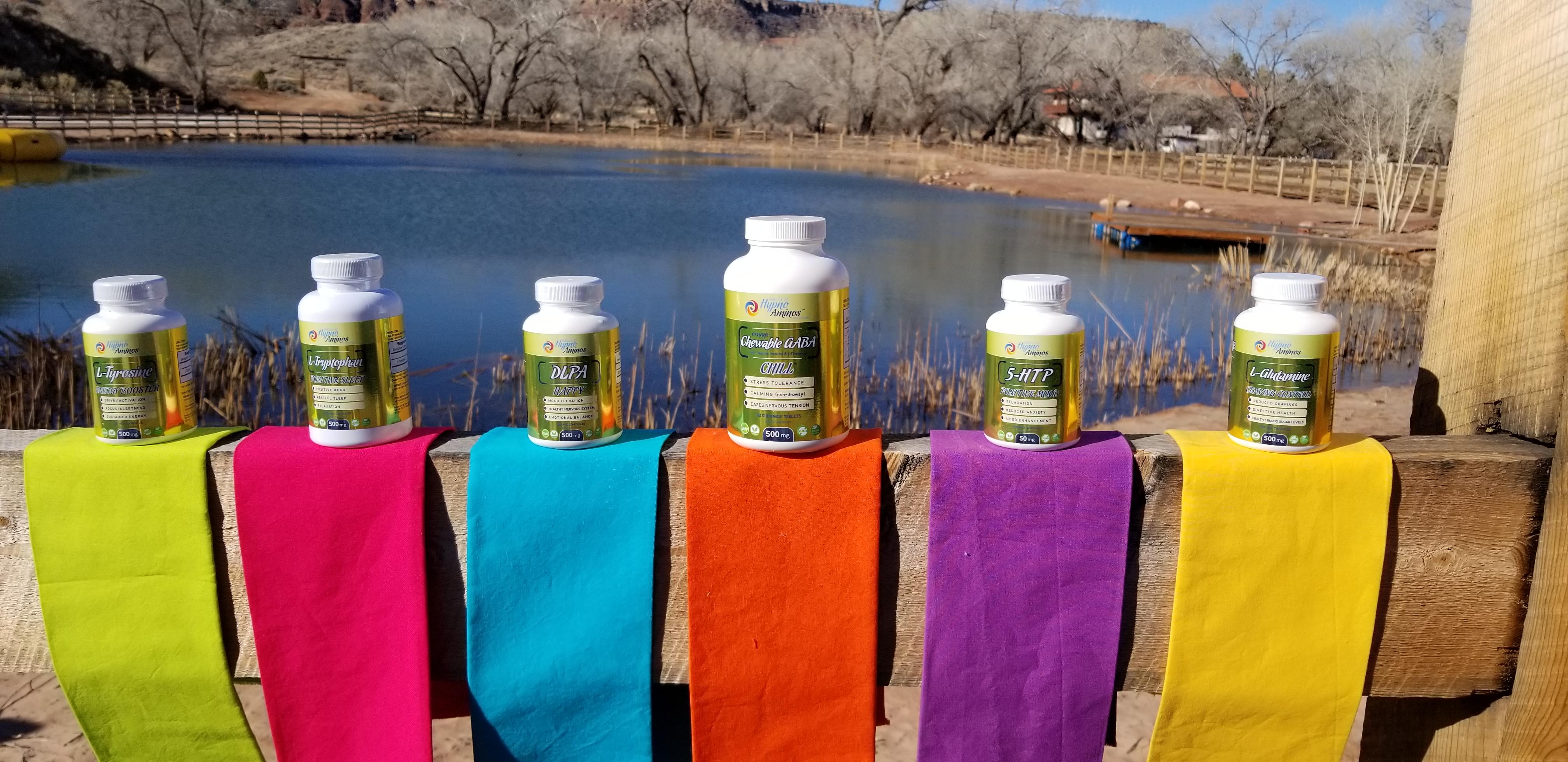 shelly jo hypno aminos nutrition supplements
