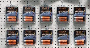 rcs rocket motor components inc q jet model rocket motors