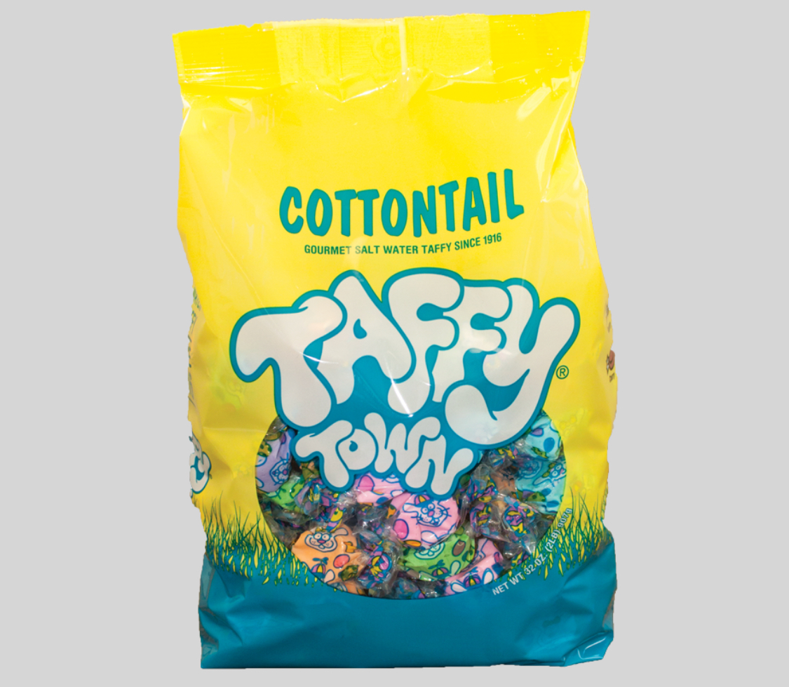 taffy town cottontail taffy