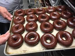 dunford donuts
