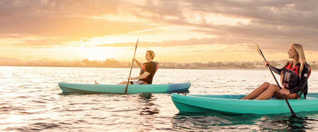 lifetime products triton kayak