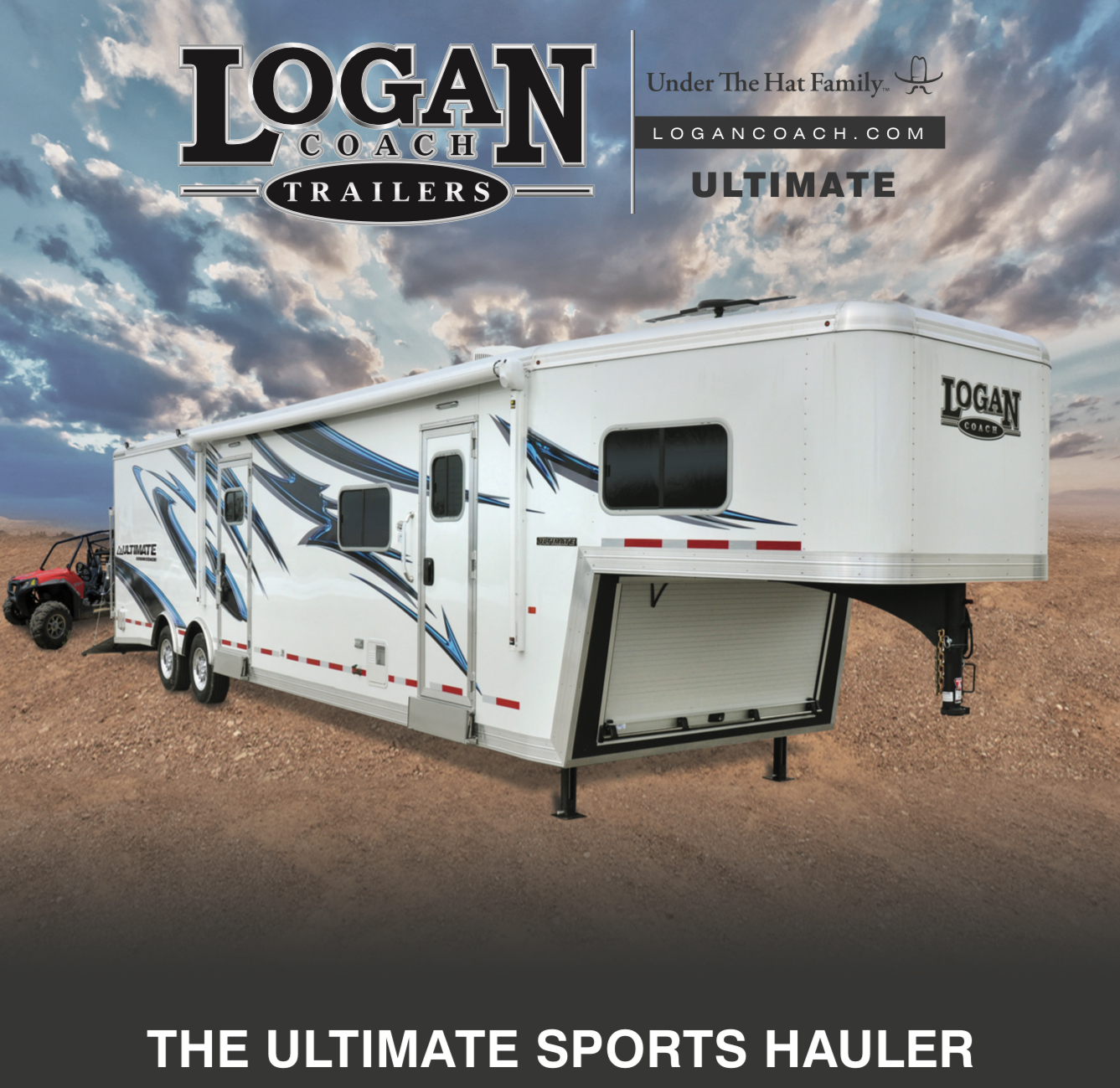 logan coach rsquo s ldquo the ultimate sports hauler rdquo