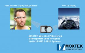 moxtek optics