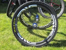 enve composites amer sports composite bicycle wheels