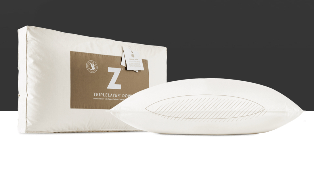 malouf z pillow