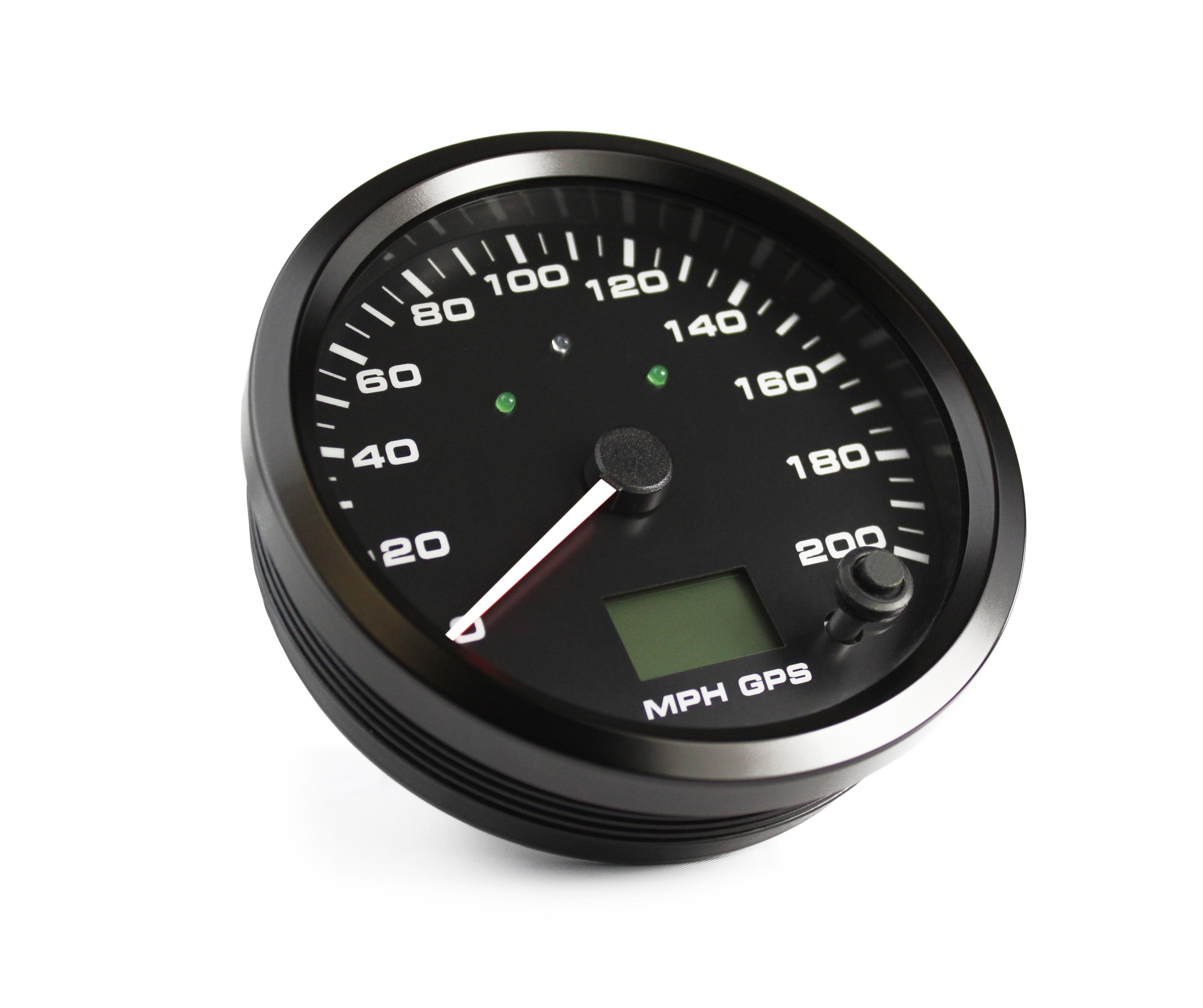 speedhut inc gps speedometer