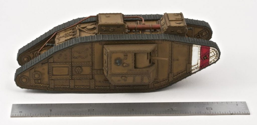 trenchworx llc tanks model tanks and other amazing resin castings