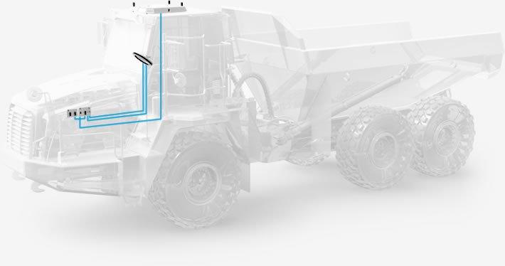 autonomous solutions inc vehicle automation kit