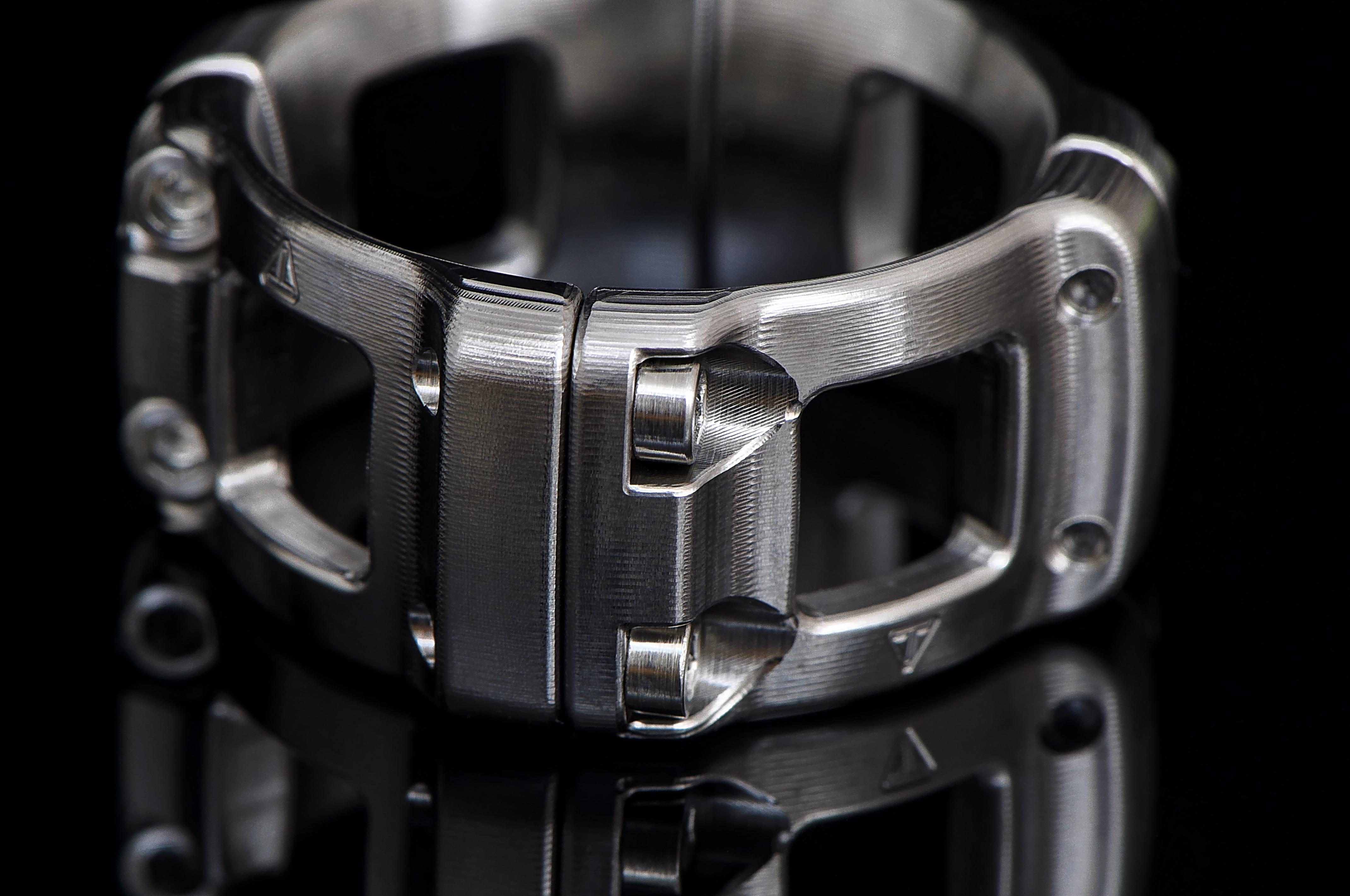 titan ring designs sector ring