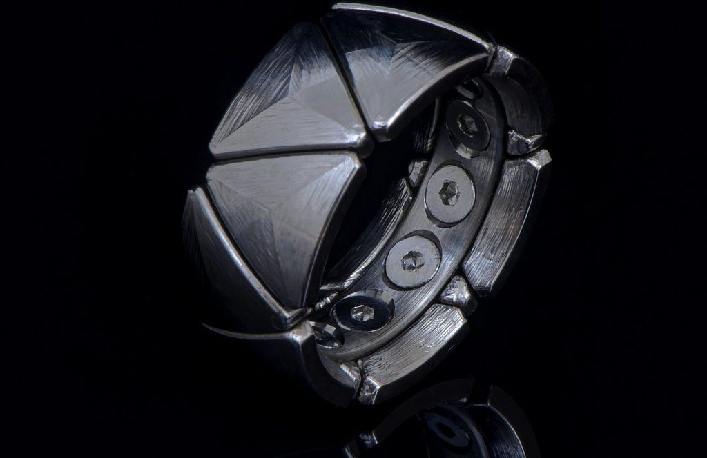 titan ring designs tritanium ring