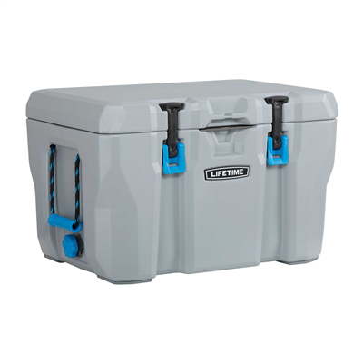 lifetime products 55qt cooler