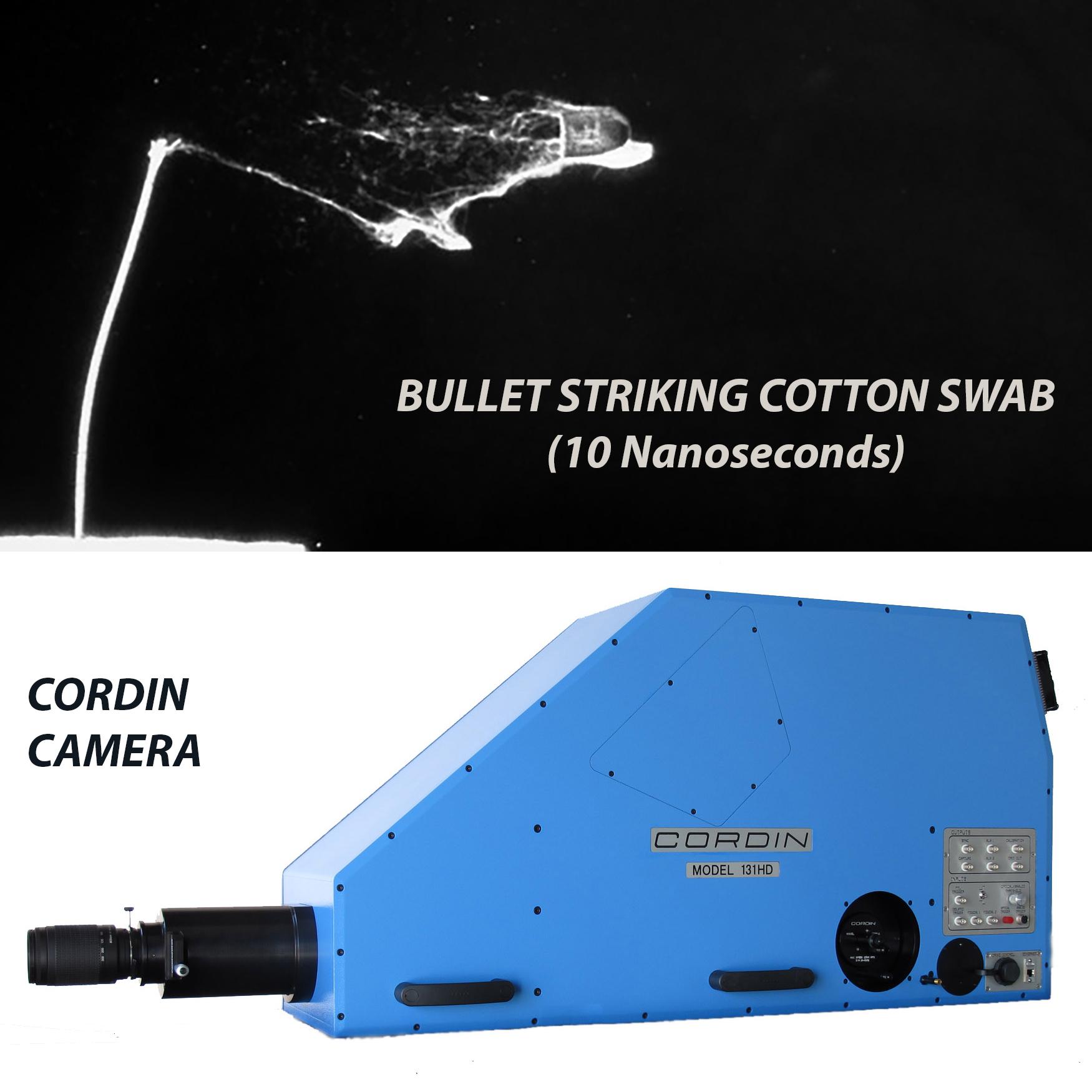 cordin scientific imaging ultra high speed cameras