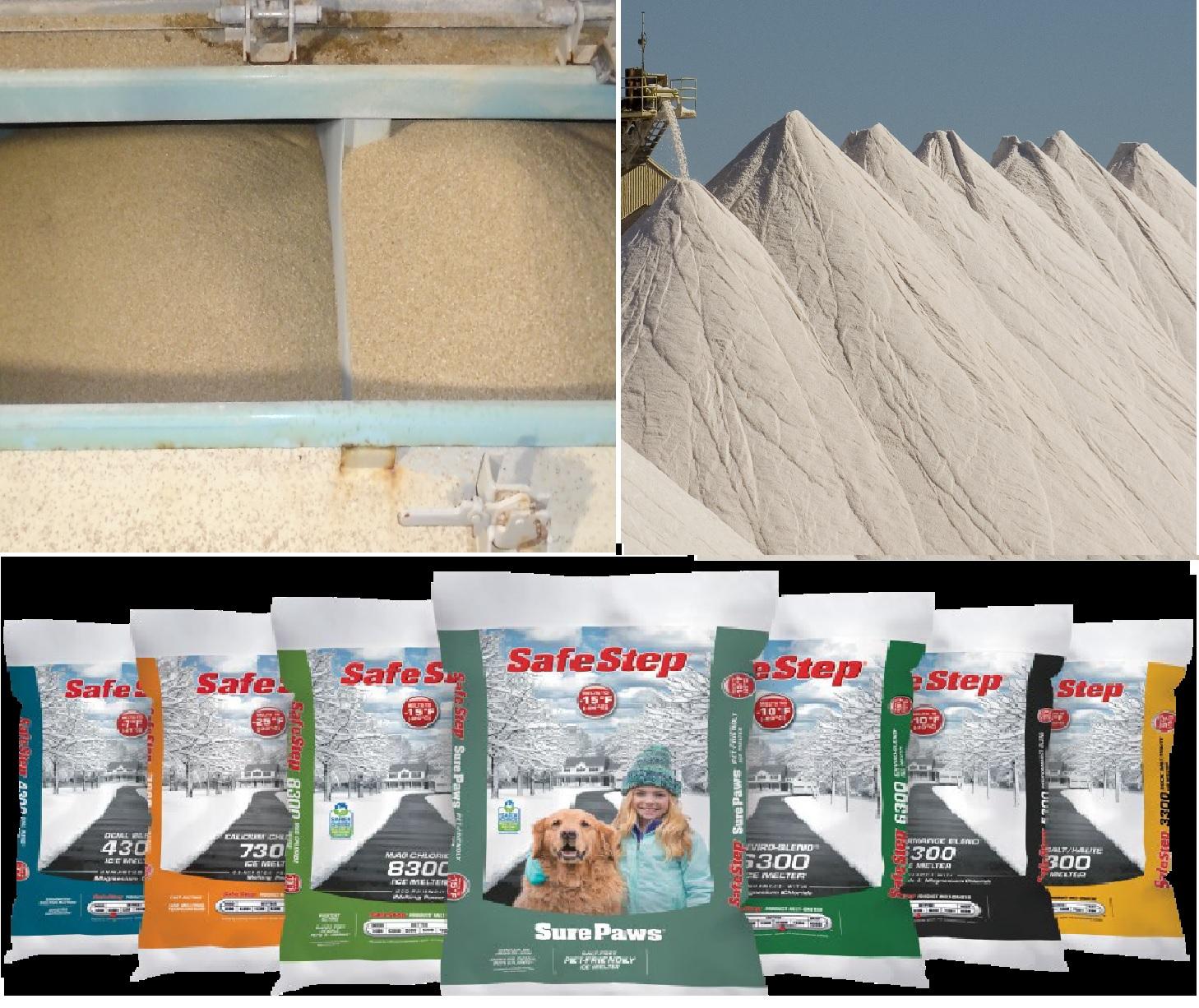 compass minerals inc salt sulfate of potash magnesium chloride