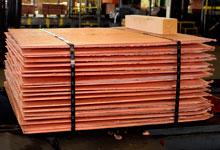 rio tinto kennecott copper cathode