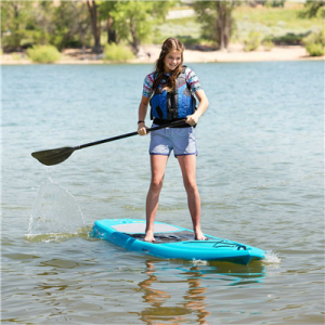 lifetime products paddleboard