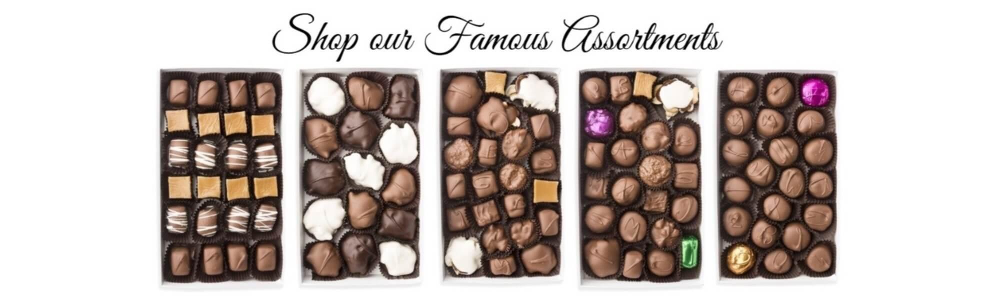 mrs cavanaugh s chocolates