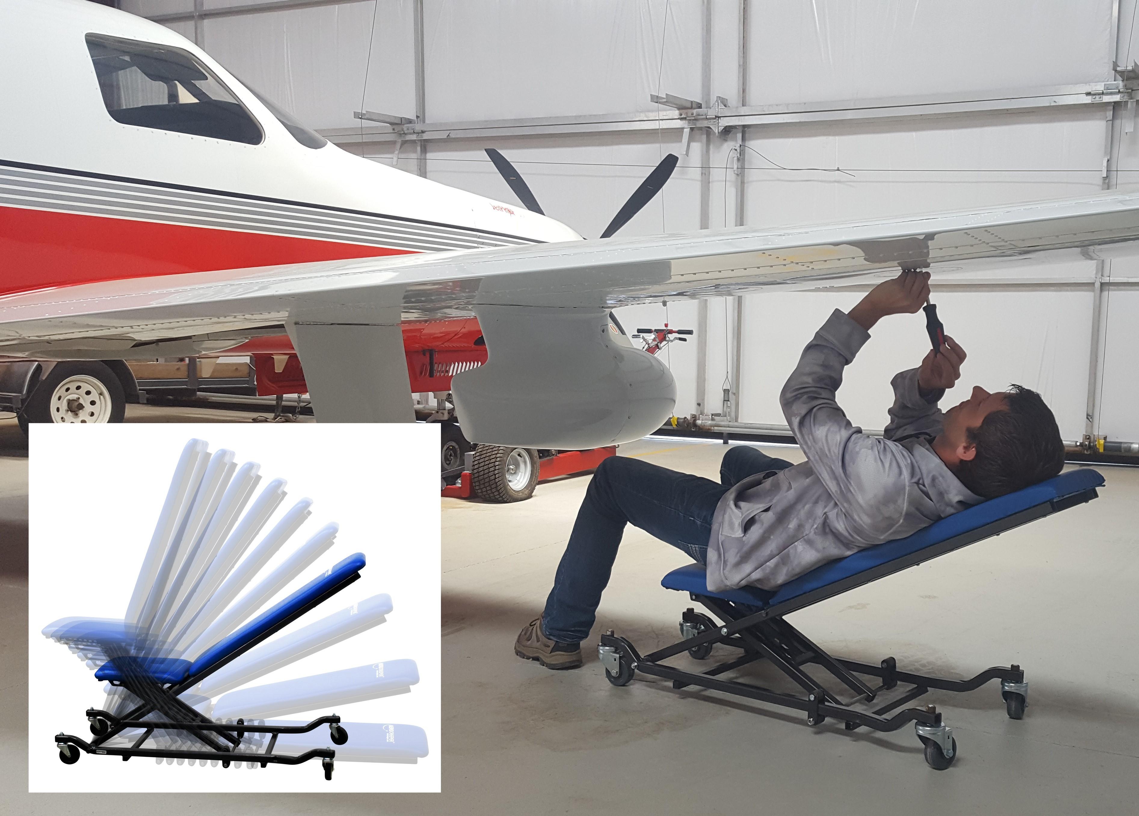 t l design llc aerocreeper