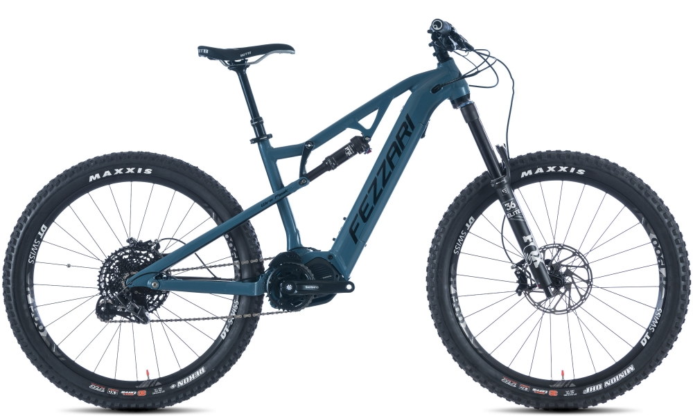 fezzari mountain bike