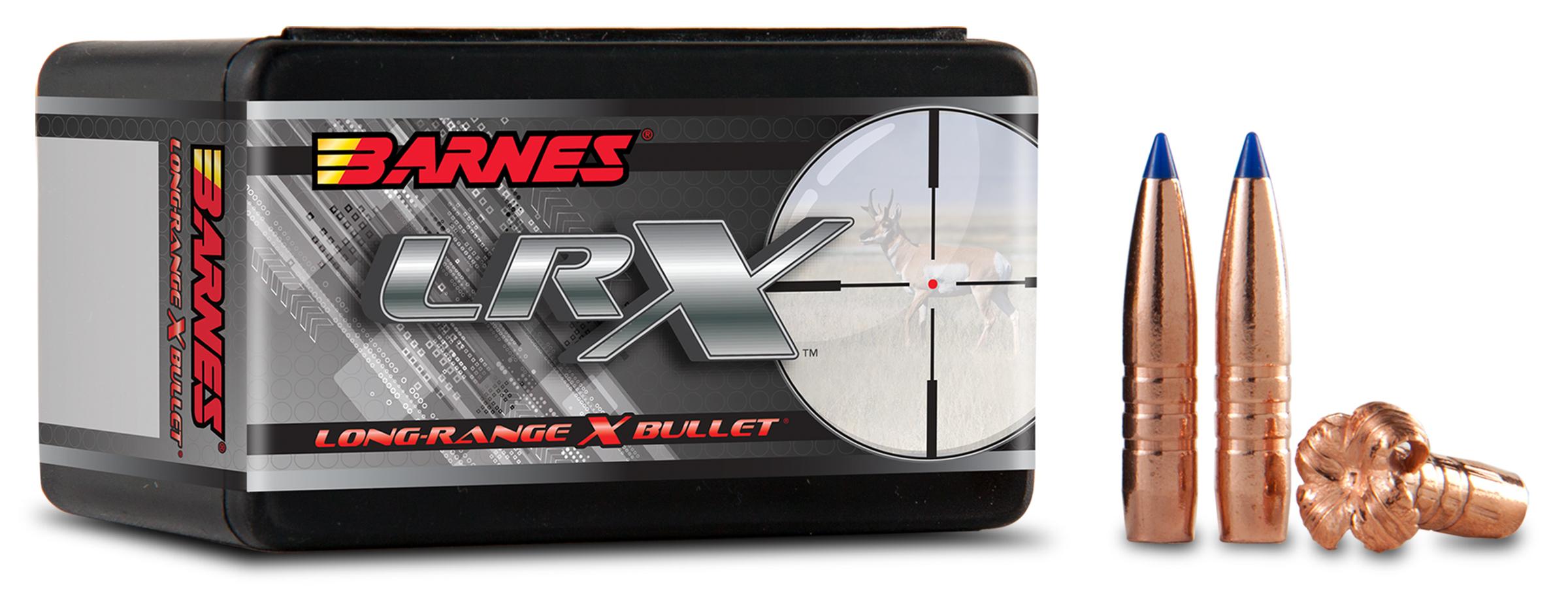 lrx bullets