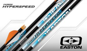 easton arrows hyperspeed
