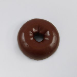 dunford chocolate doughnut